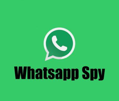 espião de whatsapp