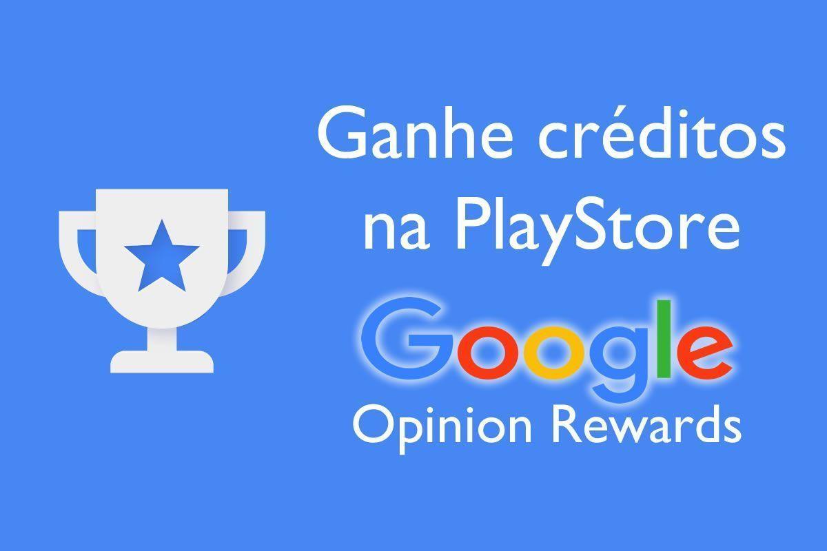 Ganhando dinheiro para gastar na Play Store