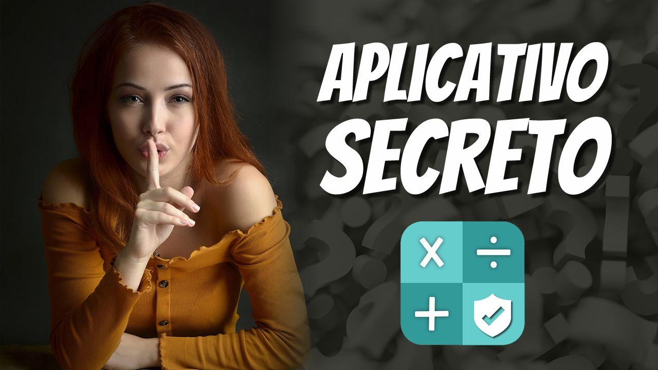 app secreto