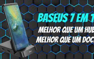 baseus 7 em 1
