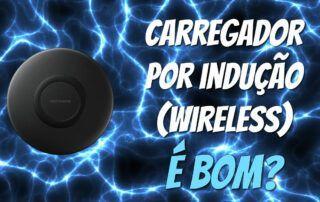 carregador wireless