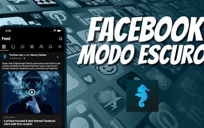 facebook-modo-escuro