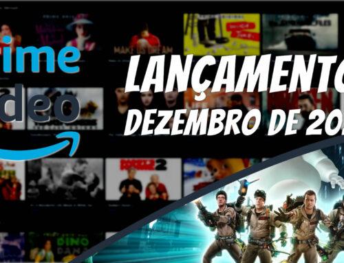 Amazon Prime Vídeo (Dezembro de 2020)